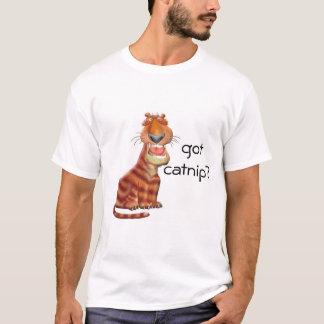 Got Catnip? T-Shirt