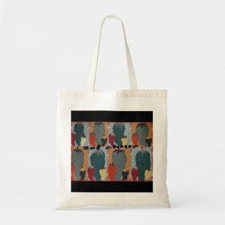 Got Chili Tote Bag by DeDe Shamel