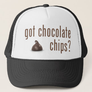 Got Chocolate Chips? Trucker Hat
