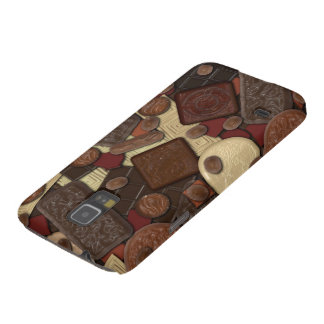 Got Chocolate? Galaxy S5 Case