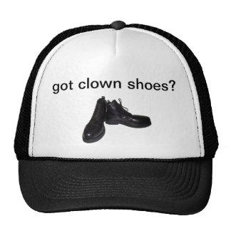 got clown shoes? hat