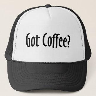 Got Coffee Hat