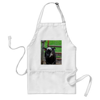 Got Cow Standard Apron