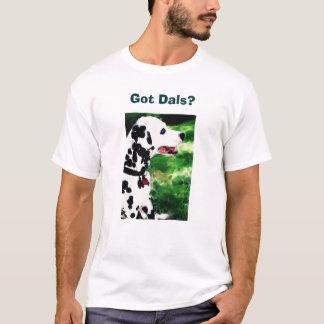Got Dals? T-Shirt
