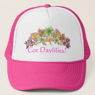 Got Daylilies? Trucker Hat