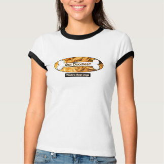 Got Doodles? T-Shirt