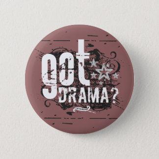 Got Drama? 2 Inch Round Button
