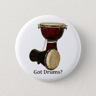 Got Drums Button