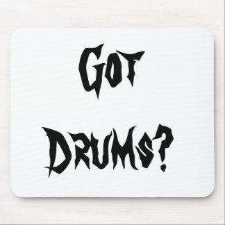 Got Drums? (mouse pad)