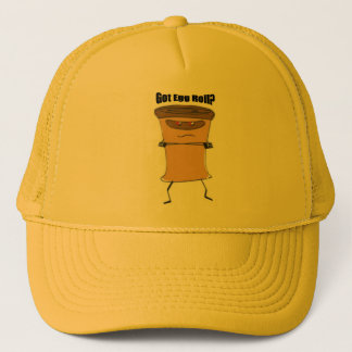 Got Egg Roll! (Hat) Trucker Hat