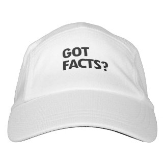 GOT FACTS - - Pro-Science - Hat