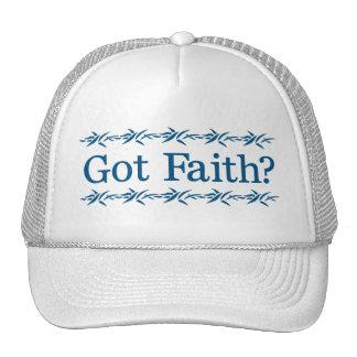 Got Faith Trucker Hat