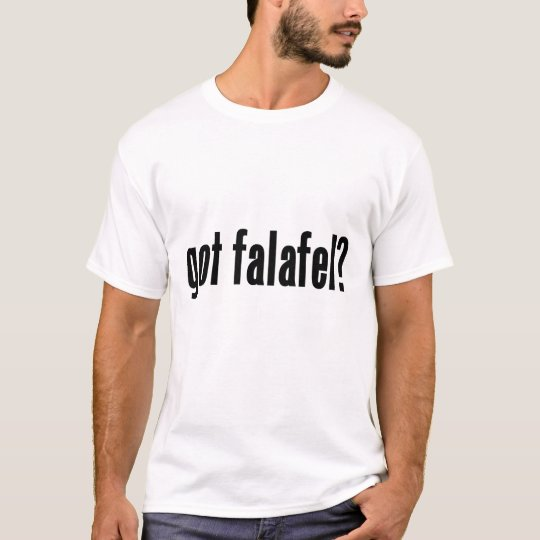 got falafel? T-Shirt