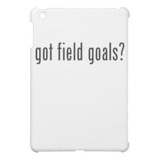 got field goals? iPad mini covers