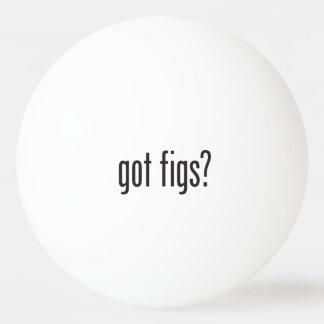 got figs ping pong ball