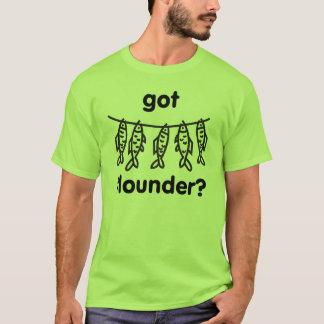 got flounder T-Shirt
