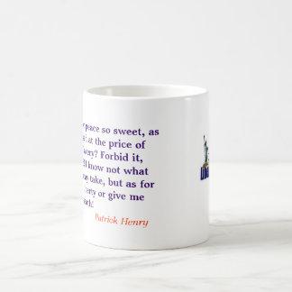 Got Freedom? Coffee Mug