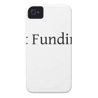 Got Funding? iPhone 4 Case-Mate Case