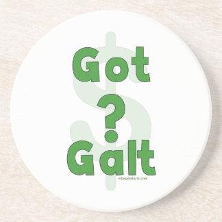 Got Galt Coaster