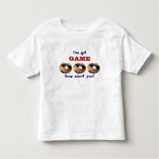 Got Game Baseball T-Shirt