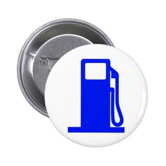 Got Gas? 2 Inch Round Button
