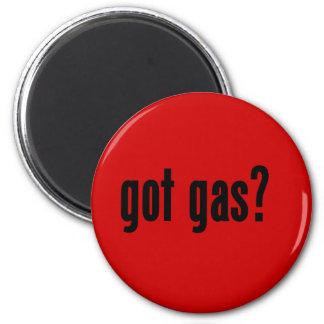 got gas? magnet