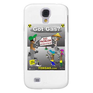 Got Gas? No Problem
