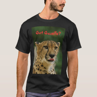 Got Gazelle? T-Shirt