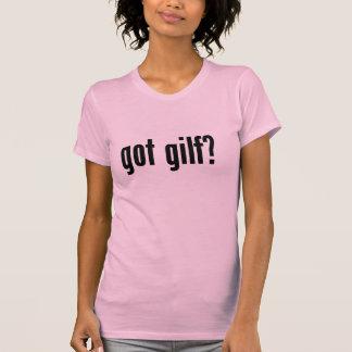 got gilf? T-Shirt
