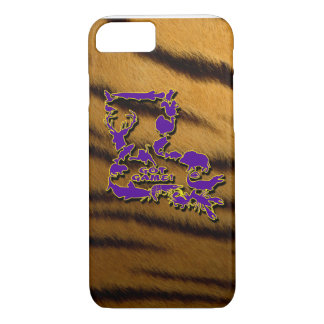 GOT GME TIGER FAN iPhone 7 CASE