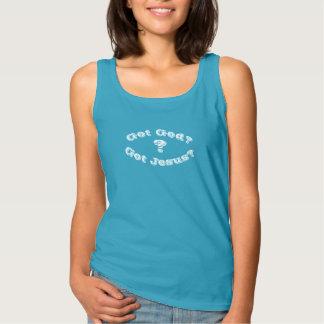 Got God? Got Jesus? Women's T-Shirt with ?