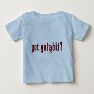 got golabki? baby T-Shirt