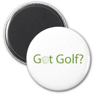 Got Golf Magnet