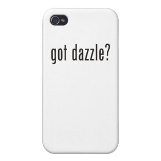 GOT got dazzle? Cover For iPhone 4