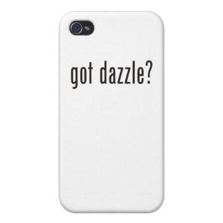 GOT got dazzle? iPhone 4 Case