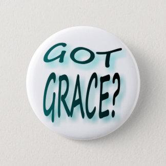 Got Grace 2 Inch Round Button