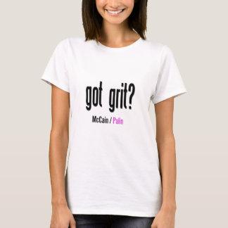 got grit? T-Shirt
