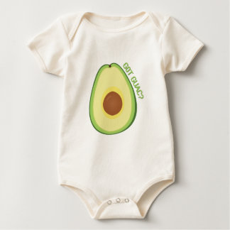 Got Guac? Baby Bodysuit
