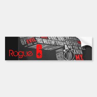 Got Gun Bumper Sticker
