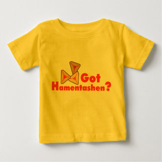Got Hamentashen? Infant T-Shirt