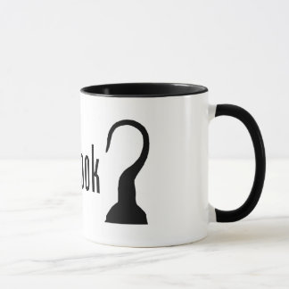 got hook? Coffee Mug