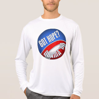 Got Hope? Obama '08 T-Shirt