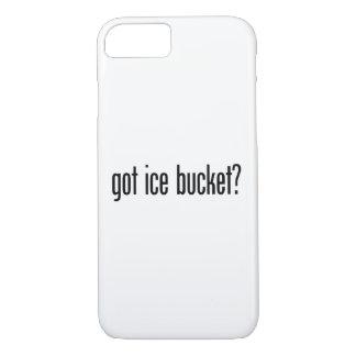 got ice bucket? iPhone 7 case