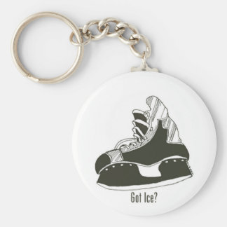 Got ICE? Keychain
