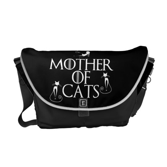 GOT Inspired Messenger Bag