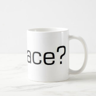 Got Jace? Coffee Mug