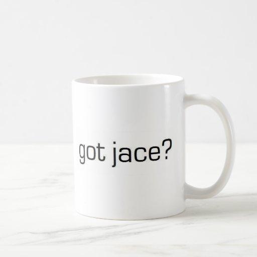 Got Jace? Coffee Mugs