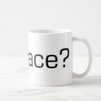 Got Jace? Mugs