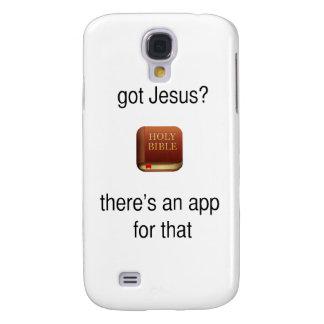 Got Jesus (black letters)
