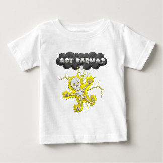 Got Karma Baby T-Shirt